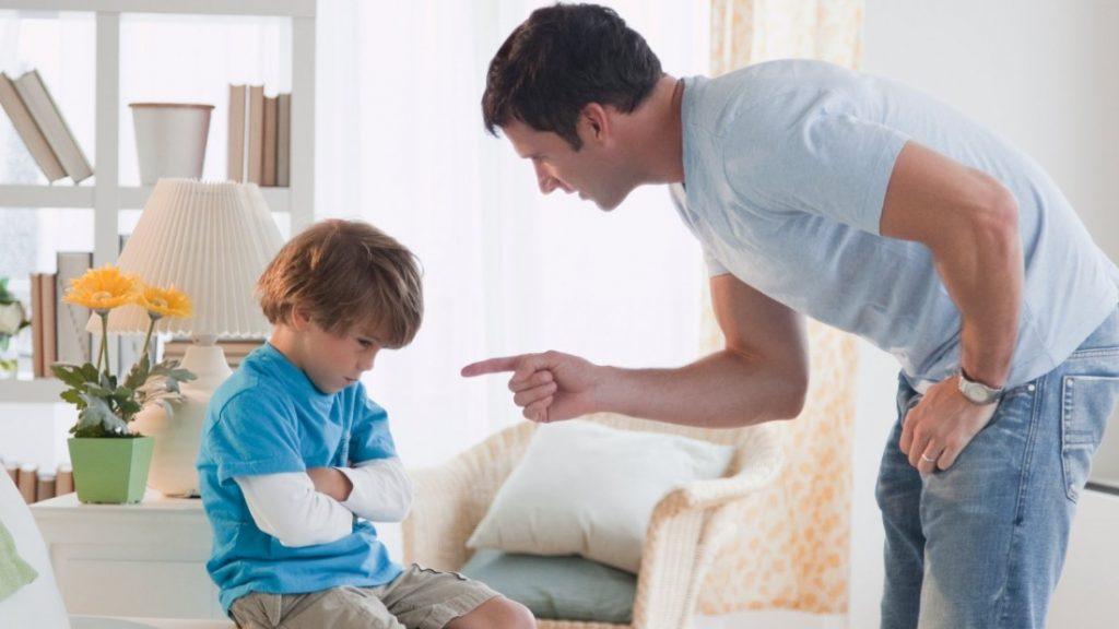 parent child teach