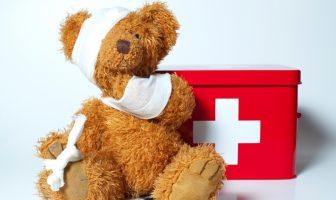 Common Child Injuries