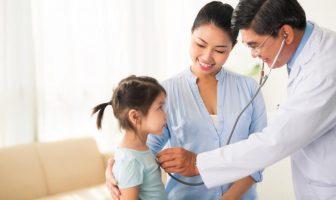 kids injury doctor