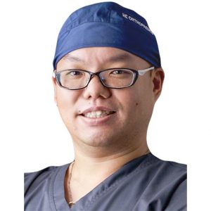 dr henry chan
